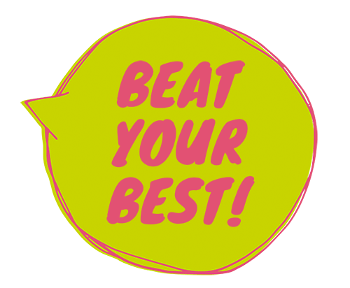 Beat Your Best